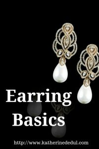 Think making earrings is too complicated? Think again, read more to find out how easy it is to make beautiful and unique earrings!