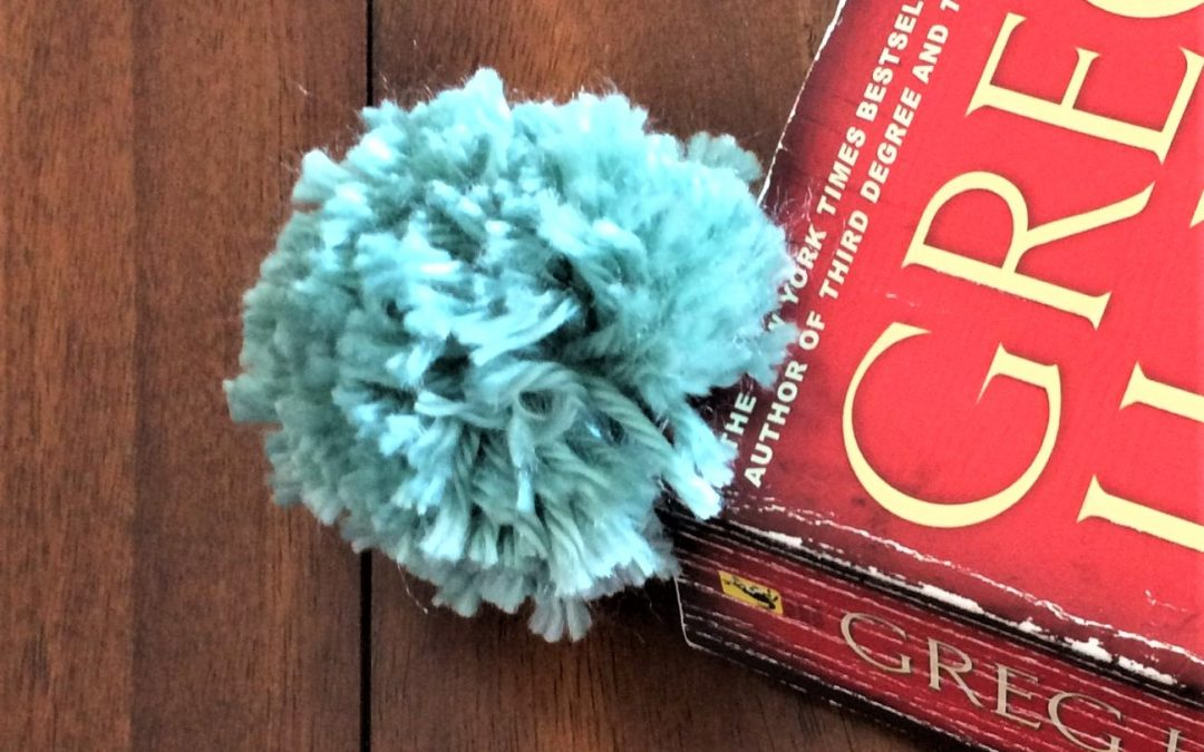 25+ Great Pom-Pom Ideas That You Will Absolutely Love