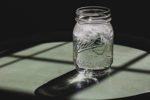 Mason Jars are seriously cool for crafting projects or serving up your dishes.