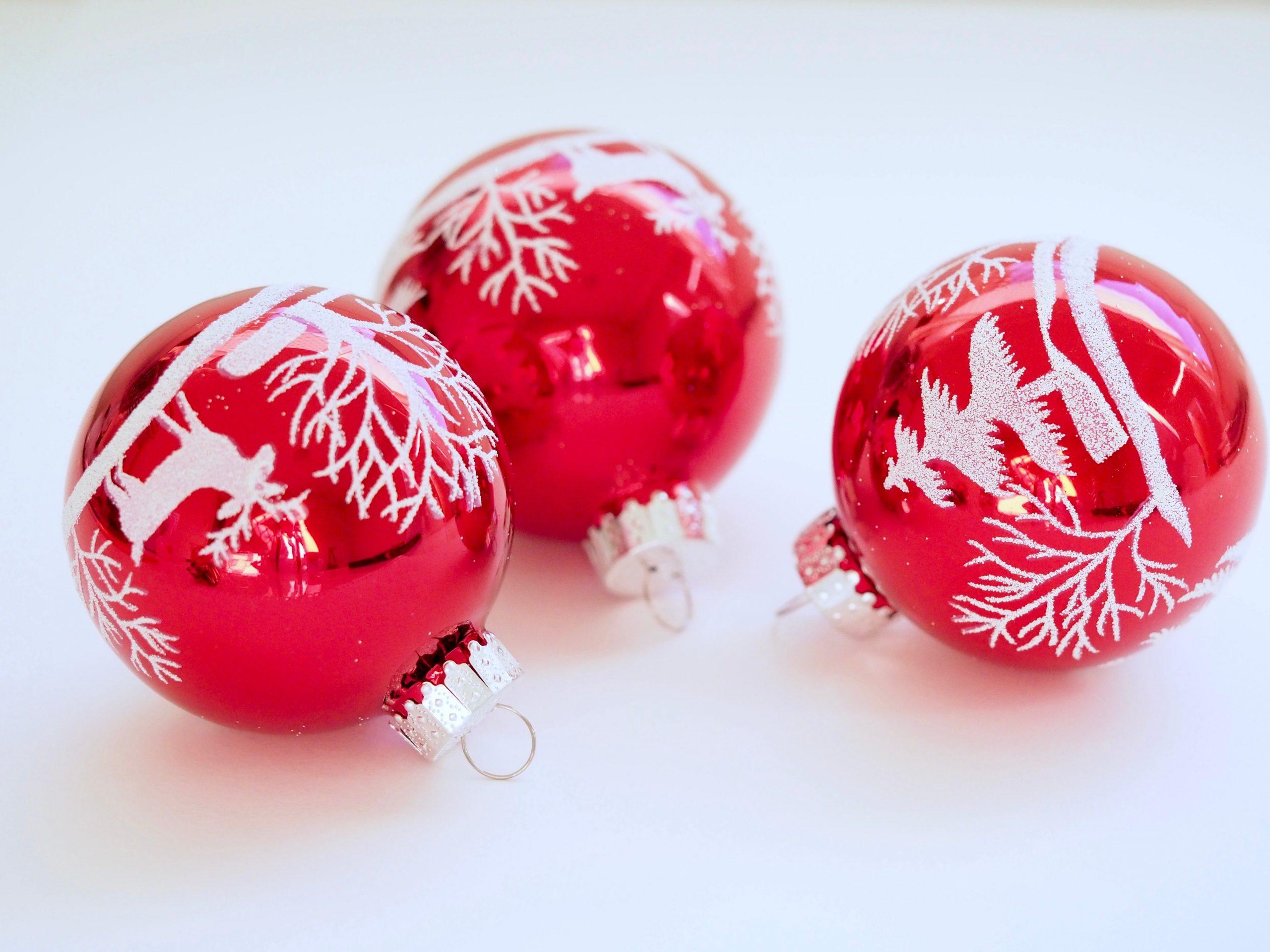 Five Easy Christmas Decor Ideas