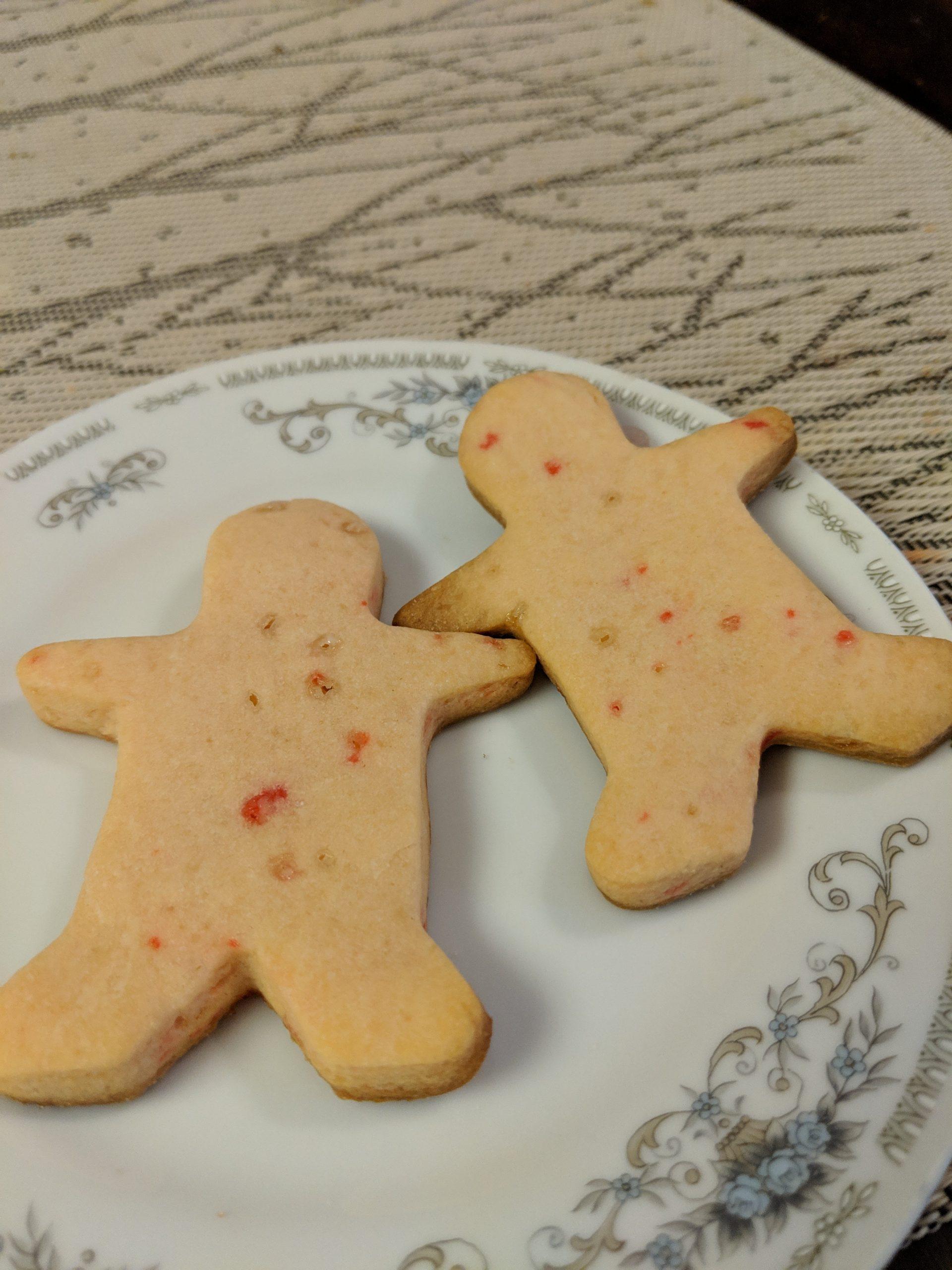 Festive Christmas Cookies to Bake