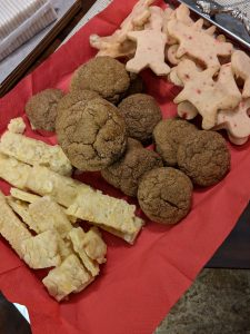 Nothing really says Christmas quite like cookies for the season, check out my fave recipes here!