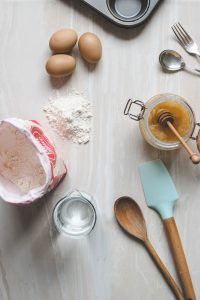 Baking need not be complex, but you do need some items to get started with!
