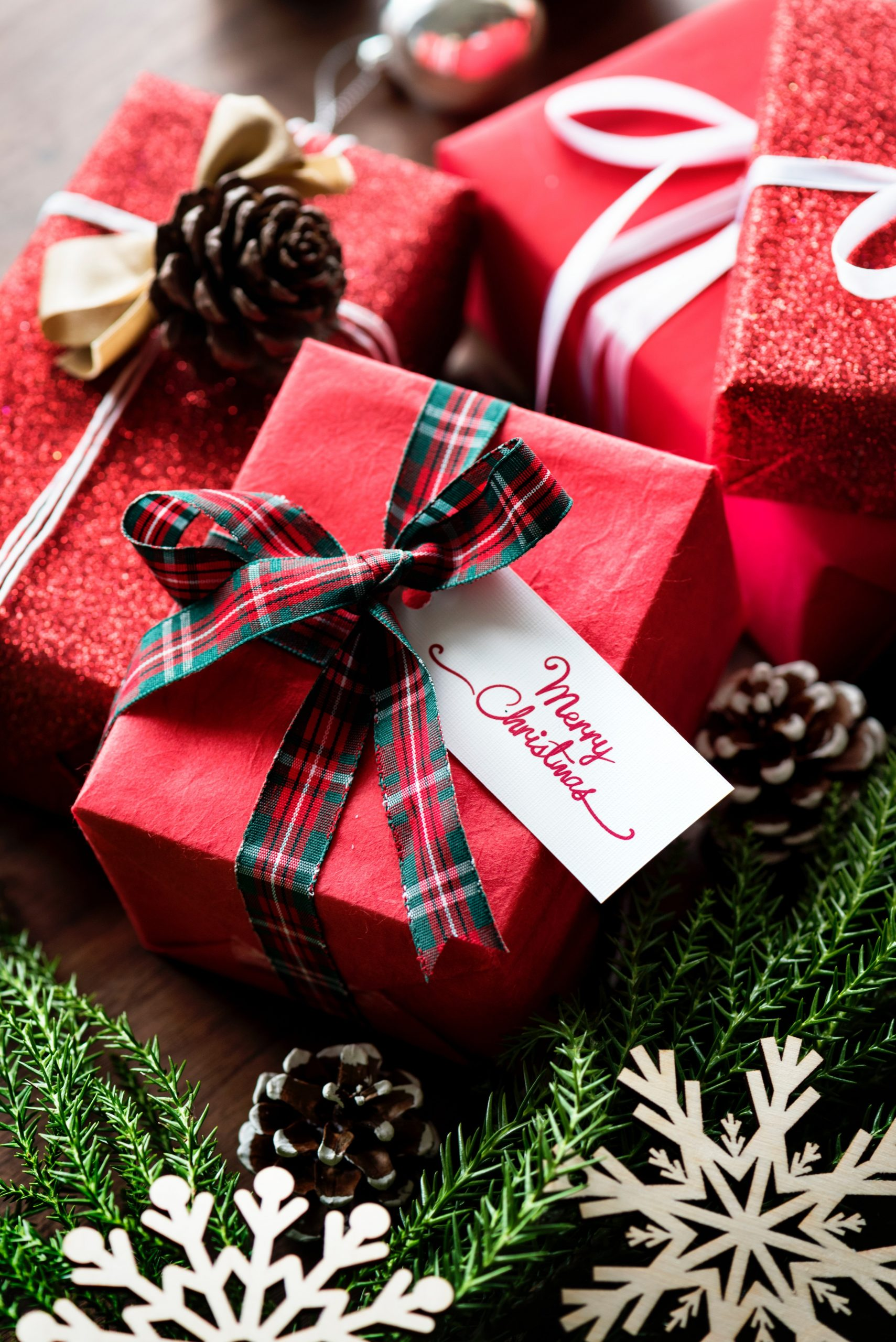 Thoughtful Christmas Gifts To Craft
