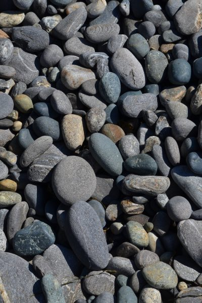River Rocks are really easy to get and use in crafting, check it out!