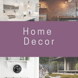 Check out my home decor posts!