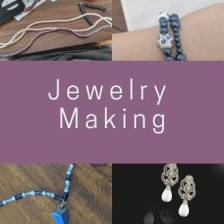 Check out my jewelry making posts!