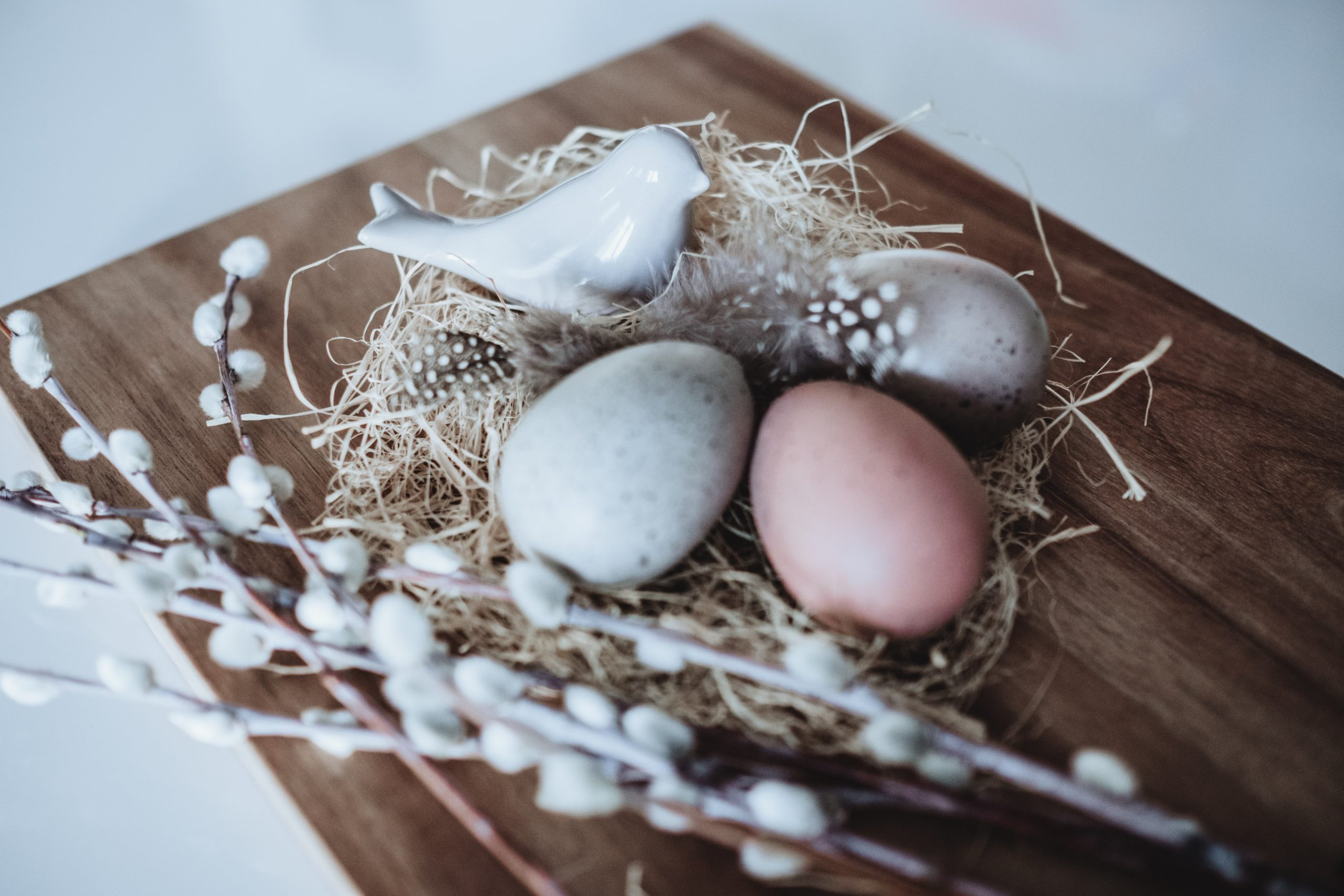 9 Easy Easter Craft Ideas