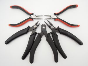 In order to make jewelry, you need to get yourself some jewelry making pliers!