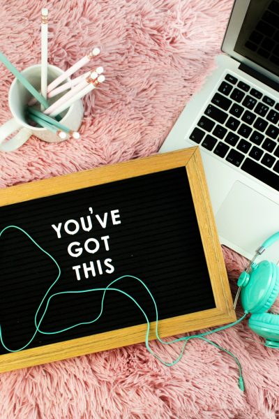 Congrats on your new blog, let's look at ways to maximize your benefit without having to spend hours in front of the computer!