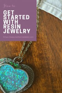 Curious about resin jewelry? Check out my rundown on just how easy it is to get started!