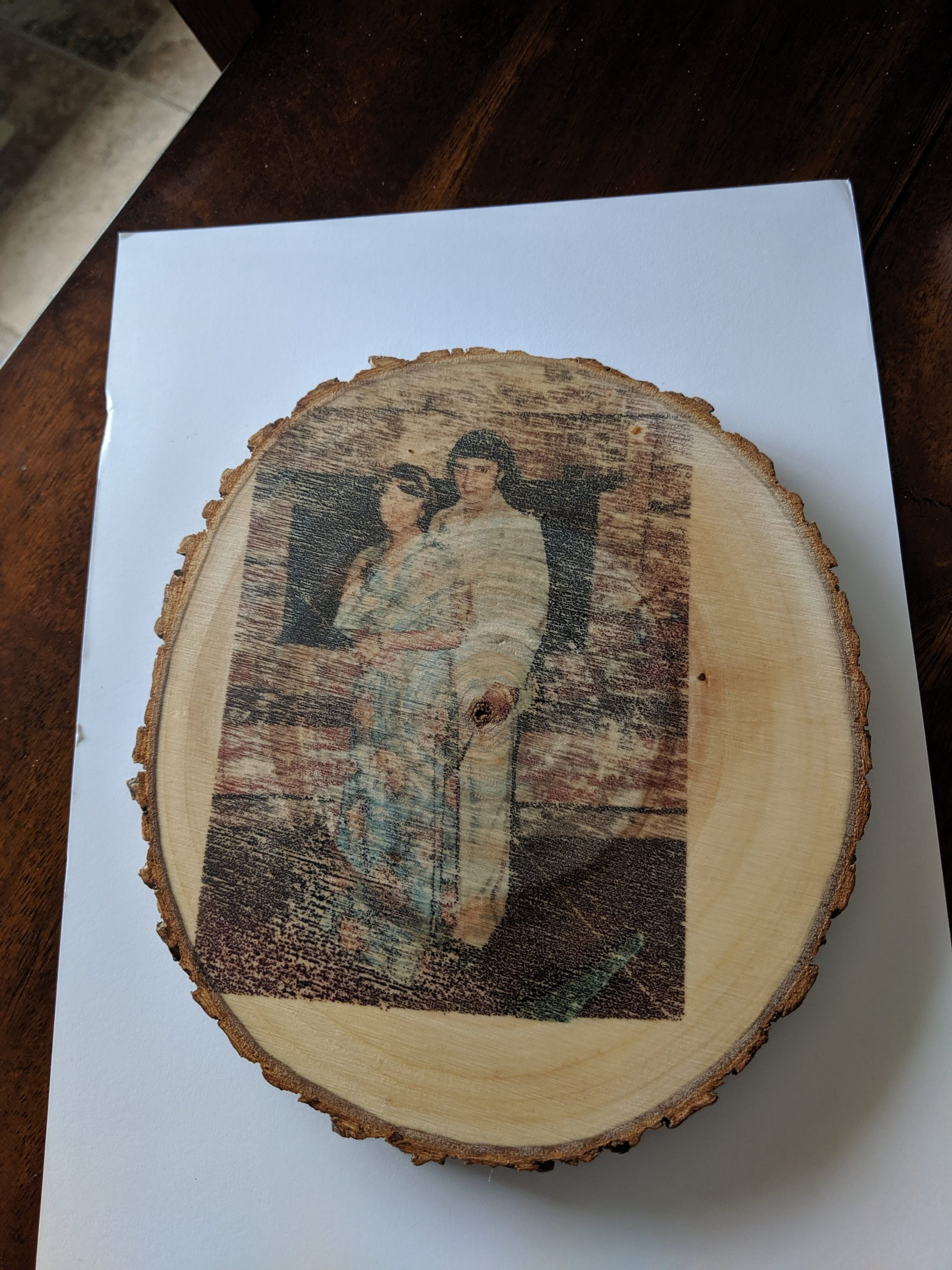 How to Create a Wood Transfer in 6 Easy Steps