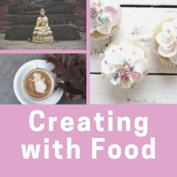 Click here for my food roundup posts and recipes!