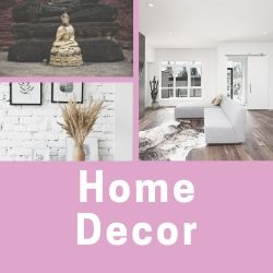 Click here if you're looking for home decor inspirations!