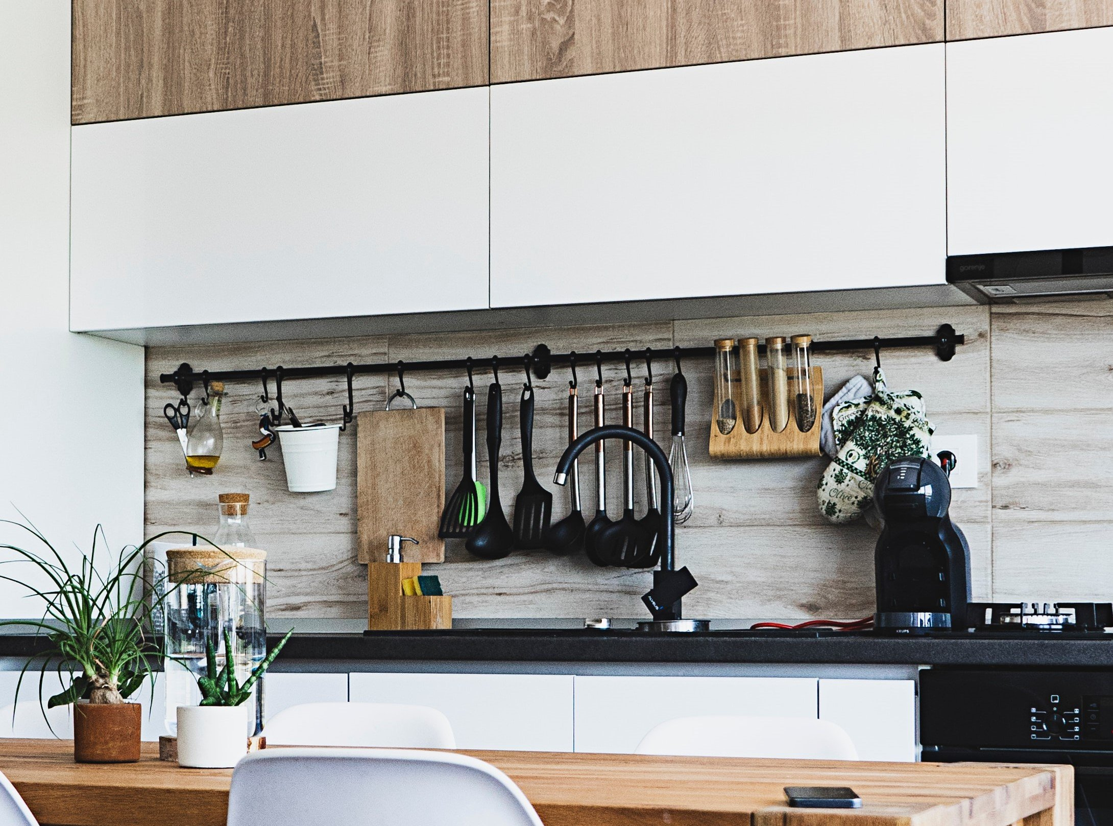 Amazingly Simple Storage Ideas That You'll Love
