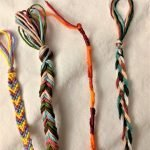 7 Easy Friendship Bracelets You'll Love To Make